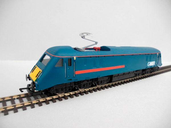 Class 89 GNER