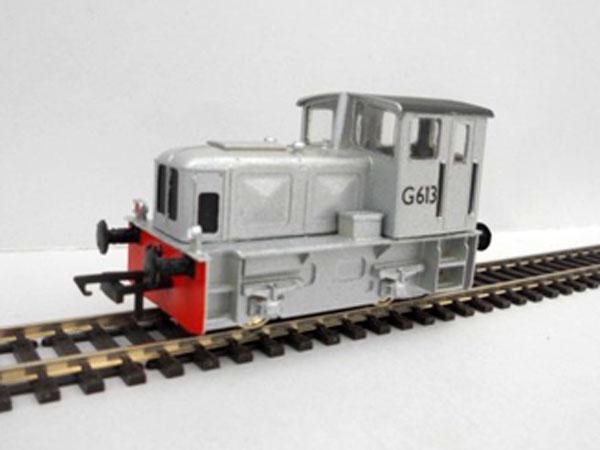 IR / IE G Class Silver