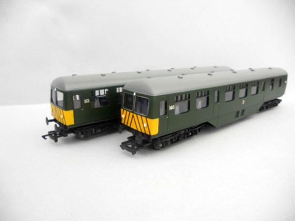 NIR ex IR/IE 2600 Class UTA livery