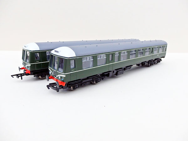 British Rail Class 114 BR Derby Unit