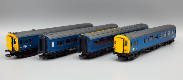 British Rail Southern Region 4-COR (Class 404)