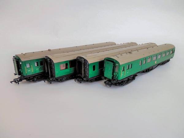 4COR Green