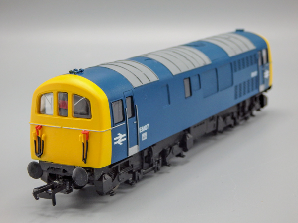Class 74 Bo-Bo British Rail Crewe