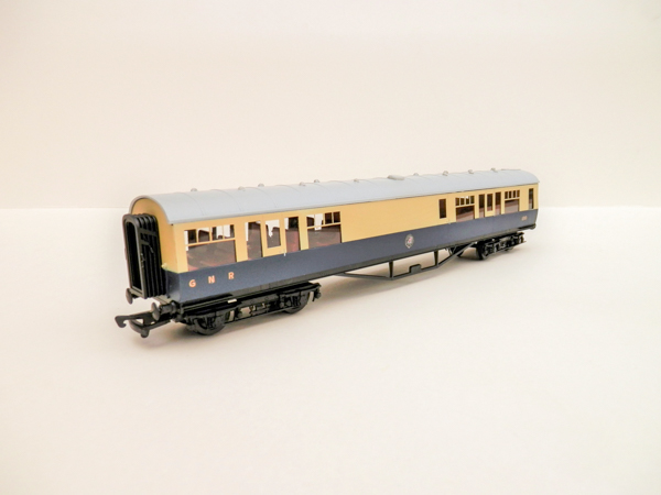 GNRI K23 Buffet Car