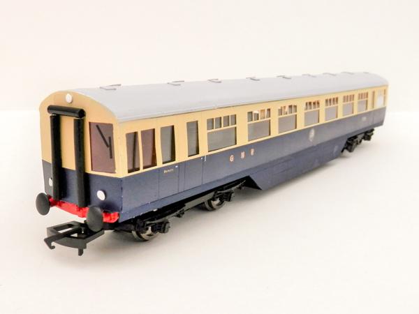 GNR(I) BUT Class 700 Railcar